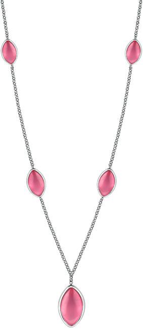 Morellato Ocelový náhrdelník Profonda SALZ01