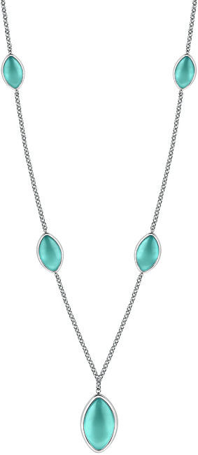 Morellato Ocelový náhrdelník Profonda SALZ03