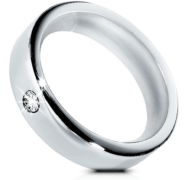 Morellato Ocelový prsten Love Rings S8515 52 mm