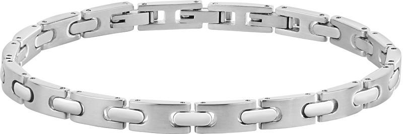 Morellato Pánský ocelový náramek Cross SKR40