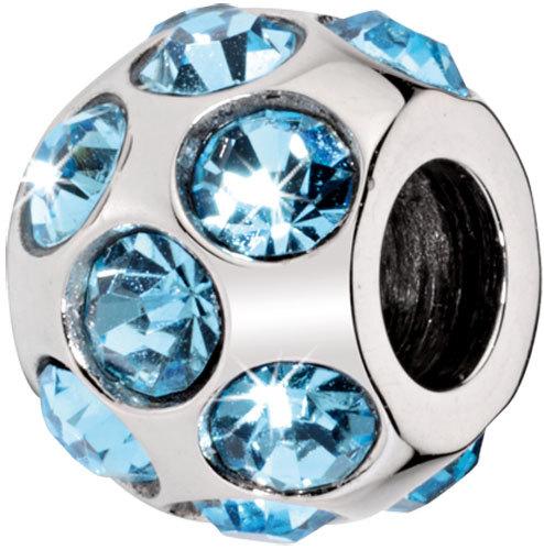 Morellato -  Přívěsek Drops Light Blue SCZ38