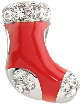 Morellato Ocelový přívěsek Sock Drops SCZ113