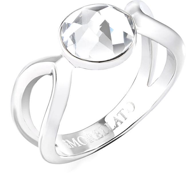 Morellato Ocelový prsten Fioremio SABK22 52 mm