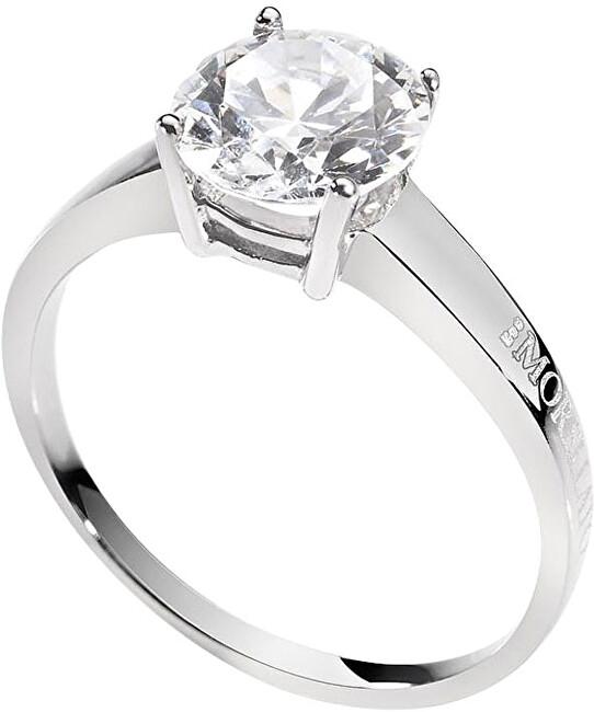 Morellato Ocelový prsten Luce SRL01 54 mm