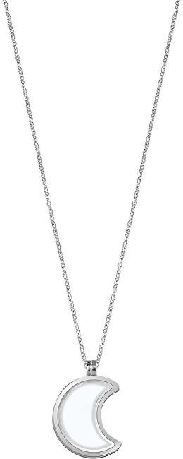 Morellato Strieborný náhrdelník na elementy Scrigno D`Amore SAMB02 (retiazka, prívesok)