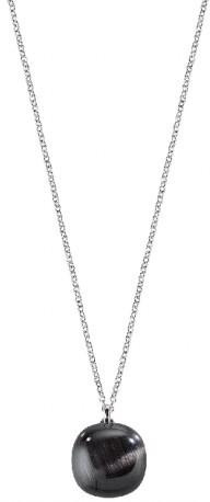 Morellato Stylový náhrdelník zdobený kočičím okem SAKK04