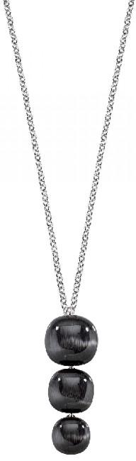 Morellato Stylový náhrdelník zdobený kočičím okem SAKK19