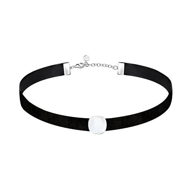 Morellato Unikátní náhrdelník zdobený kočičím okem SAKK06