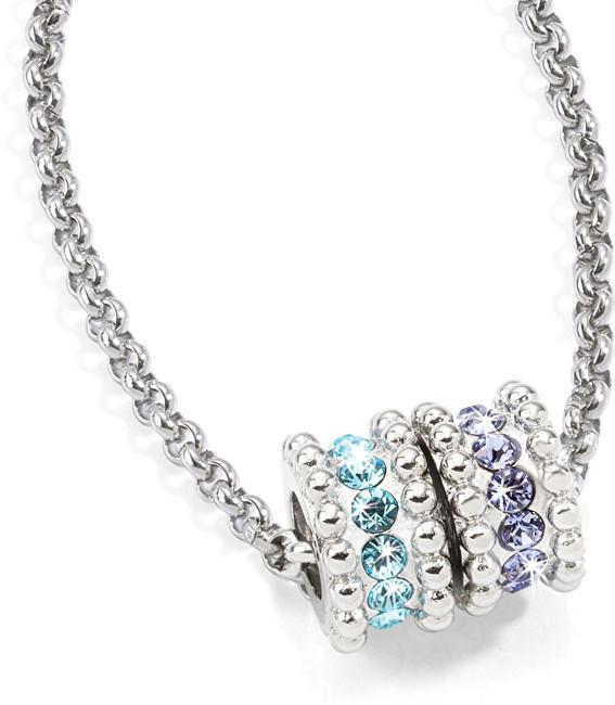 Morellato Ocelový náhrdelník Drops Jewel SCZ542