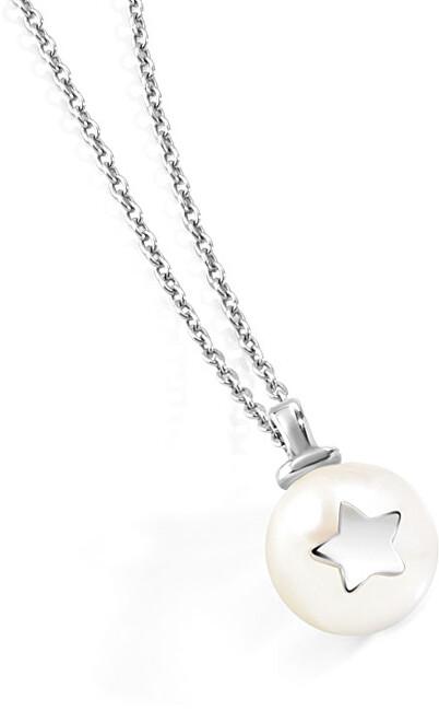 Morellato Ocelový náhrdelník Le Chicche SACQ02