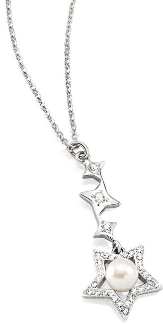 Morellato Ocelový náhrdelník Luci SACR02