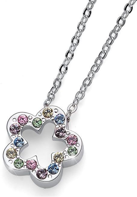 Oliver Weber Květinový náhrdelník Floral 11812