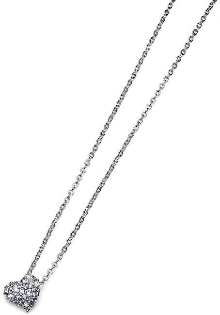 Oliver Weber Náhrdelník s krystaly Swarovski Darling 9358 7fec6132e89