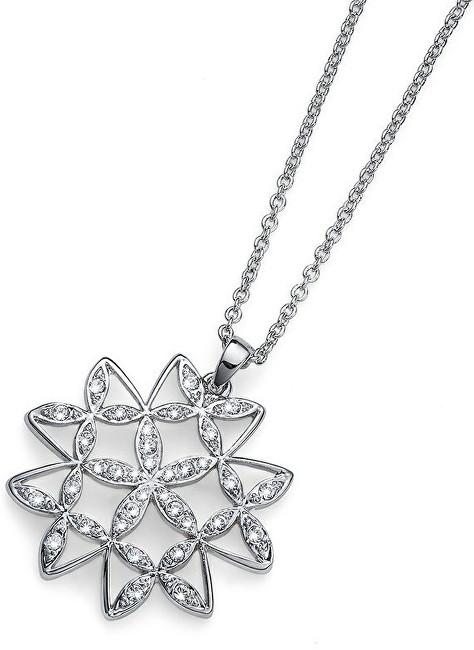 Oliver Weber Něžný náhrdelník Mandala 11877