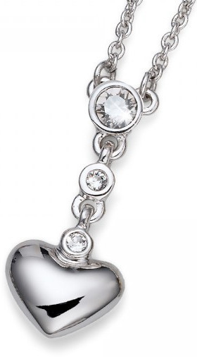 Oliver Weber Romantický náhrdelník Beach Home 11709R