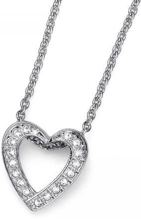 Oliver Weber Romantický náhrdelník Beach Love 11703R