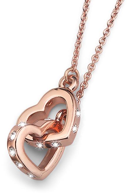 Oliver Weber Rozkošný náhrdelník Fond 11615RG