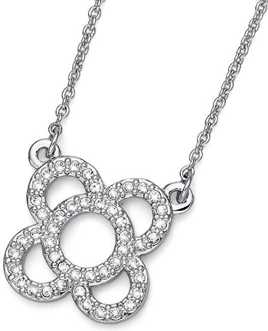 Oliver Weber Slušivý náhrdelník Beach Flor 11701R