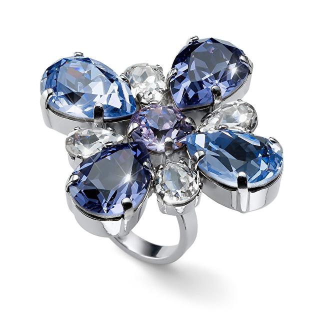 Oliver Weber Úchvatný prsten Jazzy 41143 VIO