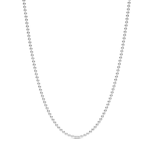 Pandora Jemný strieborný retiazka 399104C00 60 cm