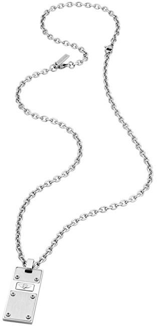 Police Pánský náhrdelník Bolt On PJ26196PSS/01