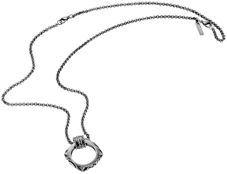 Police Pánský náhrdelník Eternity PJ25704PSE/02