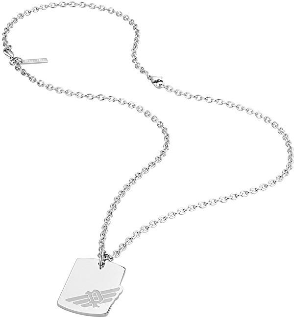 Police Pánský náhrdelník Kinsale PJ26284PSS/01
