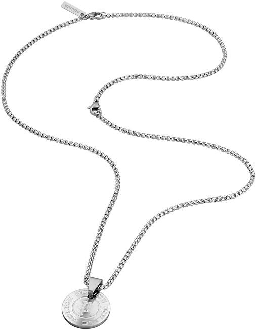 Police Pánský náhrdelník Pontevedra PJ26273PSS/01
