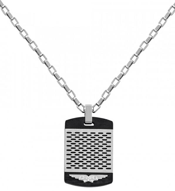 Police Pánský náhrdelník Pozas PJ26468PSS/01