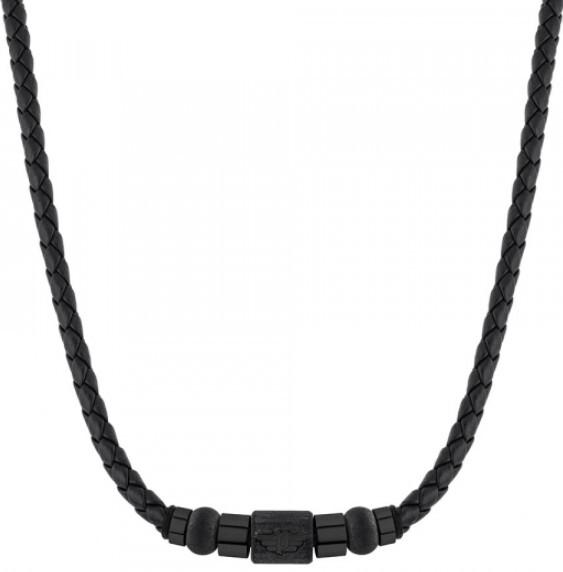 Police Pánský náhrdelník Simbel PJ26487PLB/01