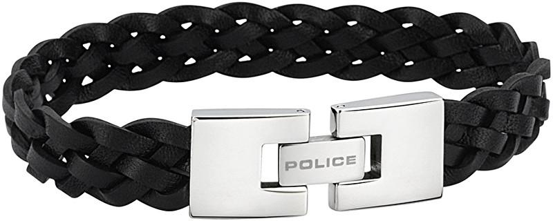 Police Pánský náramek Alavesa PJ26263BLS/01 18 cm