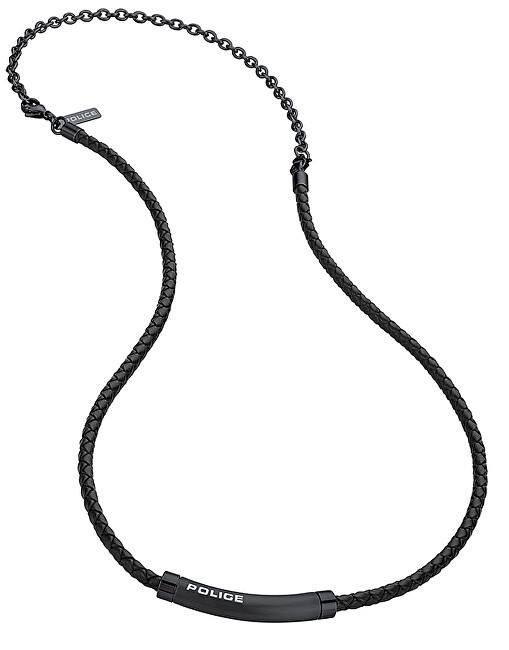Police Štýlový pánsky náhrdelník PJ26277PLB