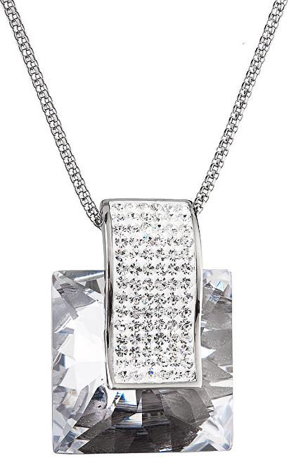 Preciosa Náhrdelník Fantastique Crystal 7107 00