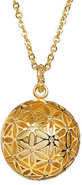 Preciosa Luxusní náhrdelník s perlou Lotus Pearl 7292Y00