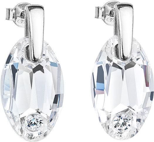 Preciosa Náušnice Elegancy Crystal 6868 00