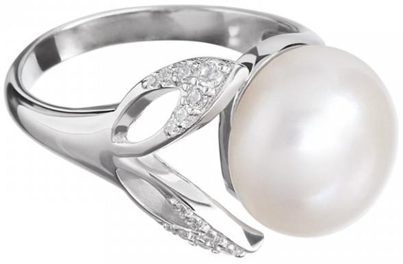 Preciosa Perlový prsten Cleopatra`s Secret 5208 00