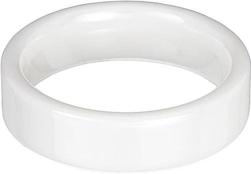 Preciosa Prsten Créativité White SC35 00 60 mm