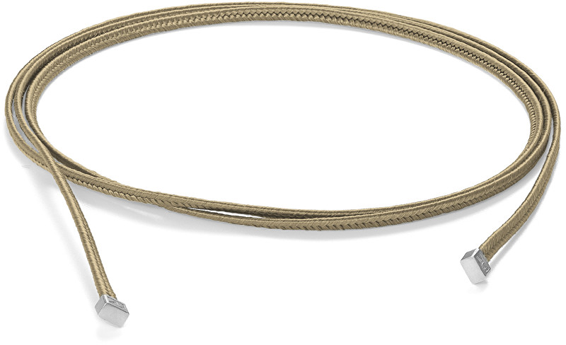Rosato Polyesterový náhrdelník RCH11