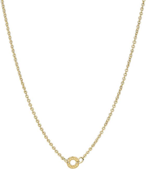 Rosato Pozlacený náhrdelník Collana RCL07