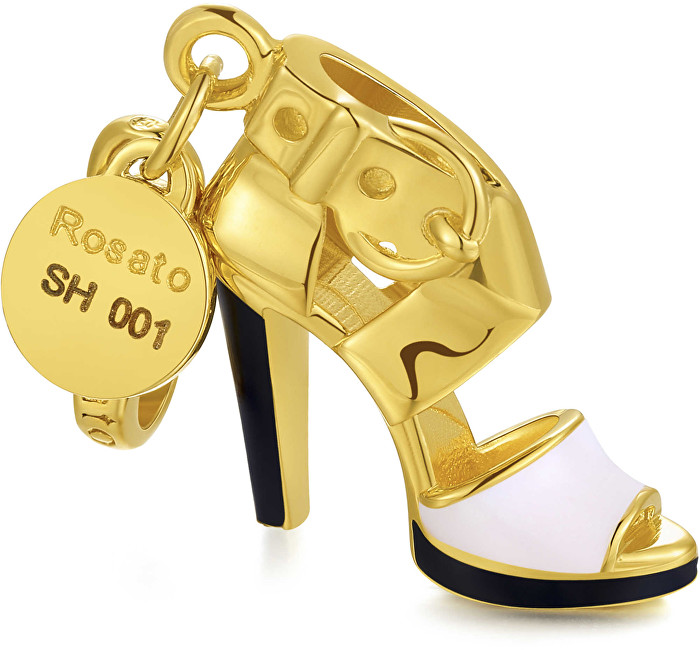 Rosato Pozlacený přívěsek My Shoes RSH001