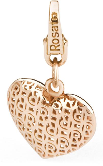 Rosato Prívesok z ružového zlata Rosato Gold RO006
