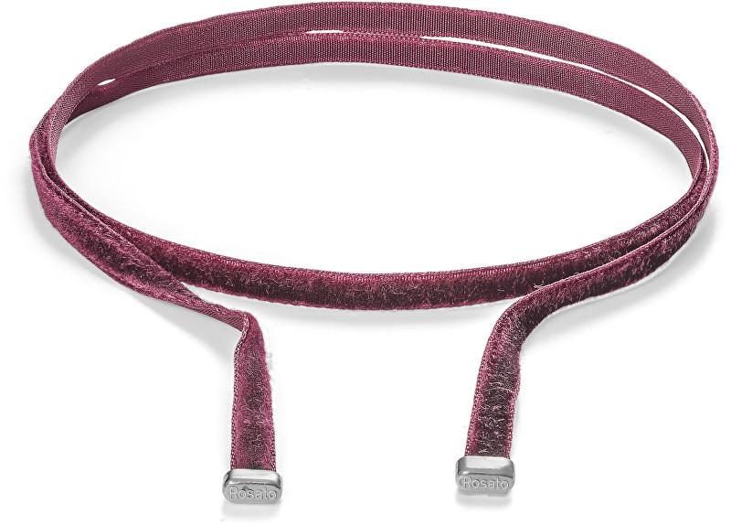 Rosato Sametový náhrdelník RCH02