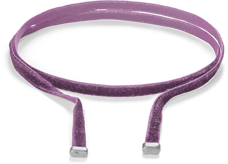 Rosato Sametový náhrdelník RCH06
