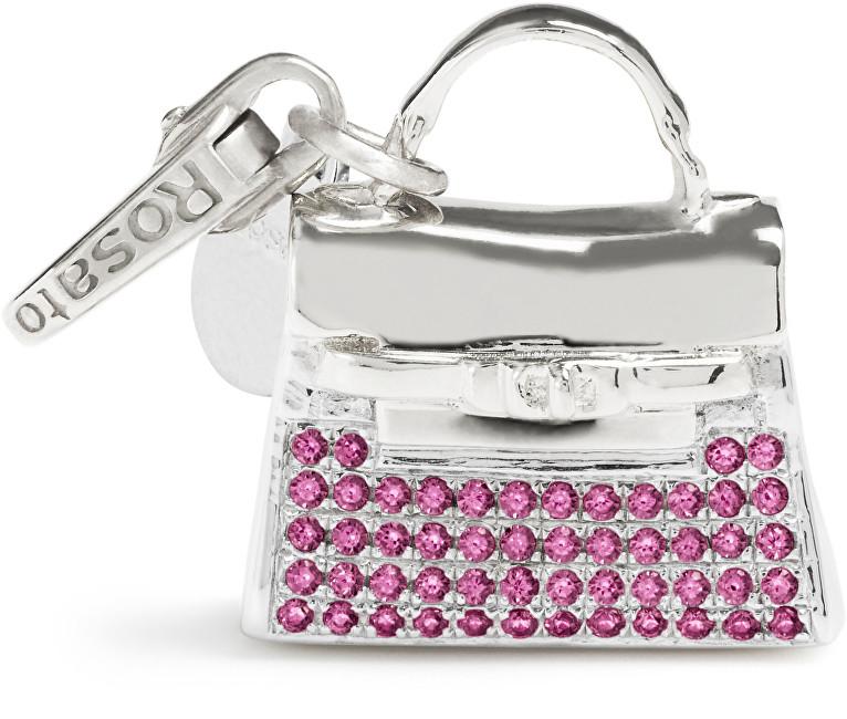 Rosato Stříbrný přívěsek My Bags RBA002