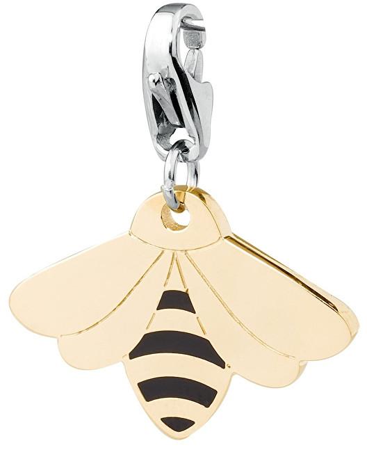 S`Agapõ Originální přívěsek Happy Včela SHA14
