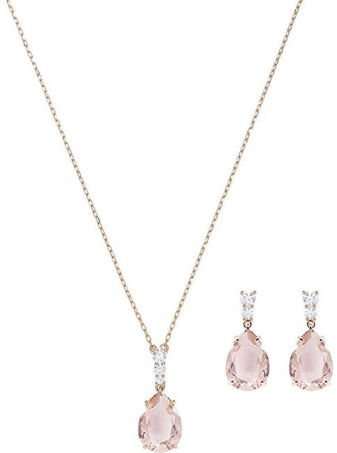 ace64f5cd Swarovski Luxusná sada šperkov VINTAGE 5414695