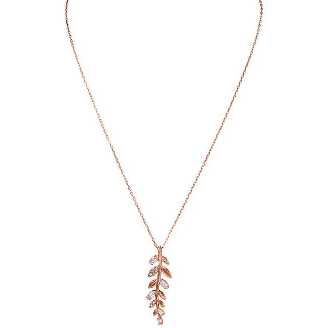 Swarovski Módne náhrdelník s príveskom Mayflay 5409340 (retiazka, prívesok)