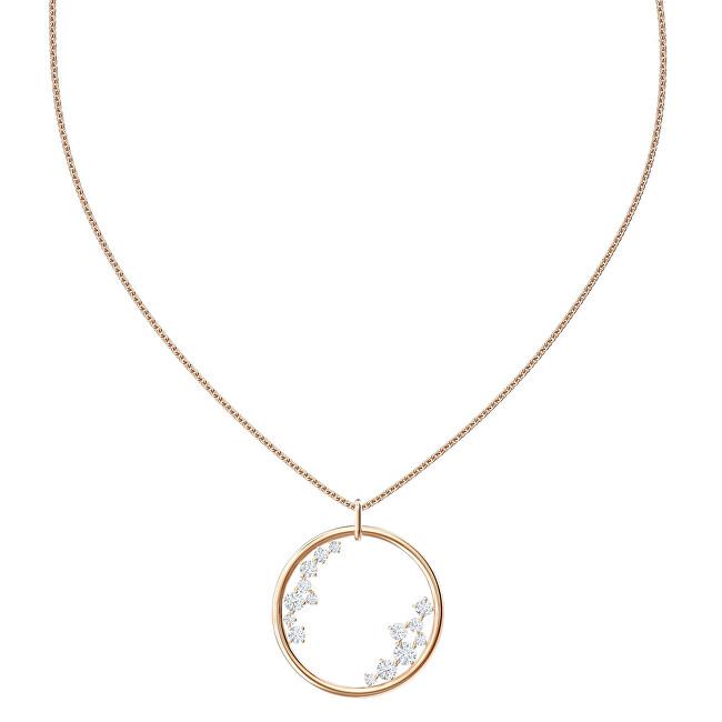Swarovski Módne náhrdelník s príveskom North 5487069 (retiazka, prívesok)