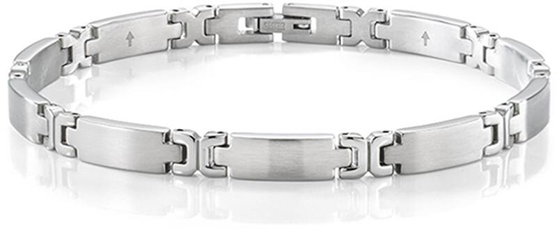 Sector Jewels Originální ocelový náramek SZS19