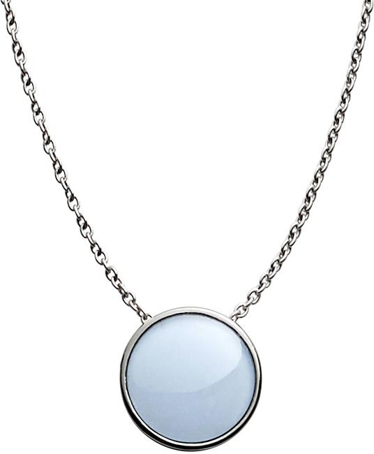 Skagen Dámský ocelový náhrdelník SKJ0790040